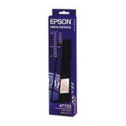 Epson oryginalna taśma do drukarki. C13SO15077. color. Epson LQ 300. 300+ C13S015077