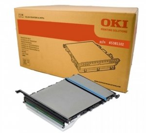 OKI oryginalny pas transferu 45381102. 60000s. OKI MC760. 770. 780 45381102