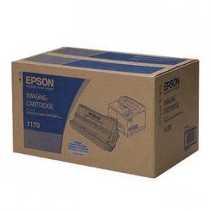 Epson oryginalny toner C13S051170. black. 20000s. Epson Aculaser M4000 C13S051170