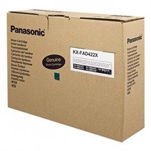 Panasonic oryginalny bęben KX-FAD422X, black, 18000s, Panasonic KX-MB2200, KX-MB2230, KX-MB2270