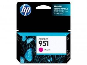HP oryginalny wkład atramentowy / tusz CN051AE. No.951. magenta. 700s. dla HP Officejet Pro 8100 ePrinter CN051AE