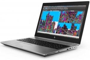 Laptop ZBook15 G5 i7-8750HQ 512/8G/W10P/15.6 4QH14EA 4QH14EA