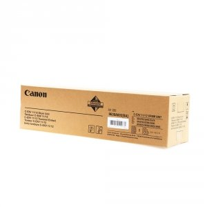 Canon oryginalny bęben z CEXV11. black. 9630A003. 21000s. dla Canon iR-2270. 2870. 2230. 3570. 4570. 3530. 3225 9630A003