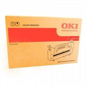 OKI oryginalny fuser 42931723. 50000s. OKI C920WT 42931723