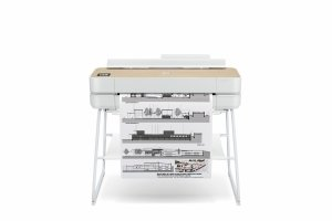 Ploter A1 do CAD HP Designjet Studio Wood 24 [5HB12A] 2 lata gwarancji