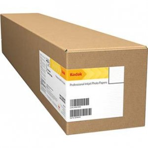 Papier do plotera Kodak Professional Inkjet Photo Paper Lustre. 44. KPRO44L. 255 g/m2. papier. biały. do drukarek atramentowych. rolka KPRO44L