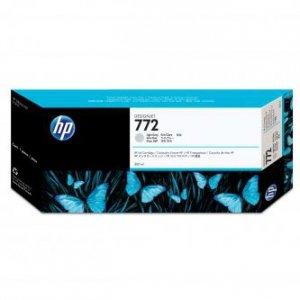 HP oryginalny wkład atramentowy / tusz CN634A, light grey, 300ml, HP CN634A