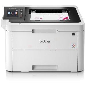 Brother HL-L3270CDW -  kolorowa drukarka A4 HLL3270CDWYJ1