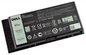 Dell Bateria 9 Cell Primary Battery 97Whr Simplo Cust 451-BBGO