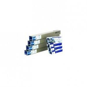 Papier do plotera HP 610/45.7/Bright White Inkjet Paper. 610mmx45.7m. 24. C6035A. 90 g/m2. papier. biały. do drukarek atramentowych. rolka C6035A