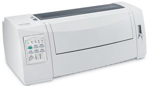 Lexmark Drukarka 2580n+ Forms Matrix Printer 11C2947