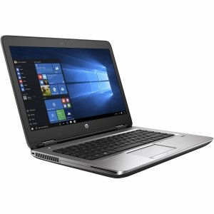 HP Notebook ProBook 640 G2 i5-6300U 14 4GB/500 PC 1HW02EP#AKD