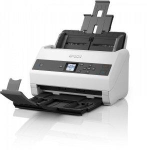 Skaner WF DS-870  A4 / A3(igłowanie) ADF100/130ipm/USB3.0 B11B250401