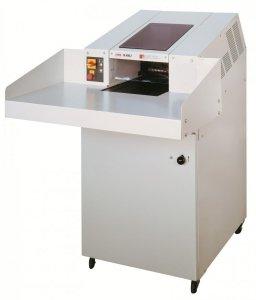 Profesjonalna niszczarka HSM Powerline FA 400.2 cc 3,9 x 40 1515144