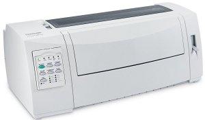 Lexmark Drukarka 2580+ Forms Matrix Printer 11C2946