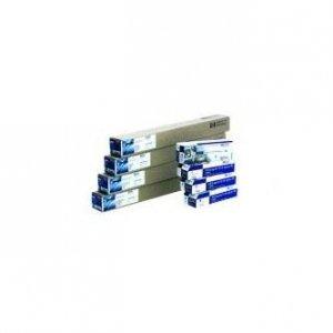 Papier do plotera HP 914/22.9/Clear Film. 914mmx22.9m. 36. C3875A. 174 g/m2. papier. przezroczysta. do drukarek atramentowych. rolka C3875A