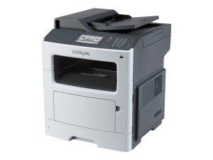 Lexmark Urządzenie wielofunkcyjne CX725dhe (A4. MFP. laser.colour) 40C9555