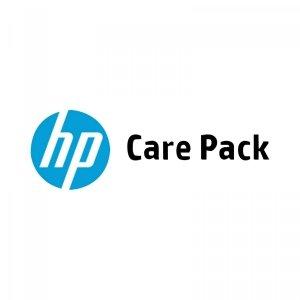 HP Usługa serwisowa HP3y Nbd+DMR CLJManaged M880MFP HWSupp U8HK4E
