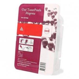 Oce oryginalny toner Pearls P1 1060011492, magenta, 7503B017, Oce CW 600, 500g 1060011492