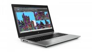 Laptop ZBook15 G5 i7-8850H 512/16/W10P/15.6 2ZC42EA 2ZC42EA