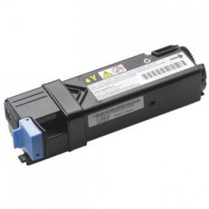 Dell oryginalny toner 593-10264. yellow. 1000s. OP239/RY856. low capacity. Dell 1320. 2130. 2135 593-10264
