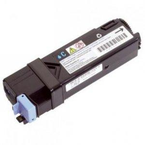 Dell oryginalny toner 593-10321. cyan. 2500s. FM065. high capacity. Dell 2130CN 593-10321