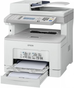 Epson Drukarka WorkForce AL-MX300DNF C11CD73001