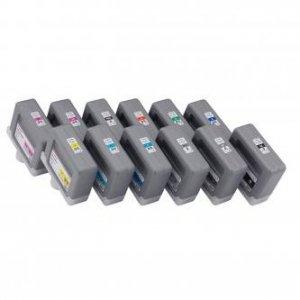 Canon oryginalny wkład atramentowy / tusz PFI301BL. blue. 330ml. 1494B001. ploter iPF-8X00. 9X00 1494B001