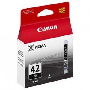 Canon oryginalny wkład atramentowy / tusz CLI-42B. black. 6384B001. Canon Pixma Pro-100 6384B001