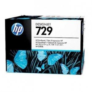 HP oryginalna głowica drukująca F9J81A. No.729. HP DesignJet T730.DesignJet T830 F9J81A