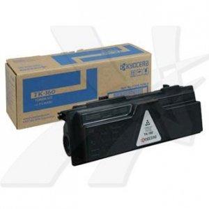 Kyocera Mita oryginalny toner TK160. black. 2500s. Kyocera Mita FS-1120D 1T02LY0NL0