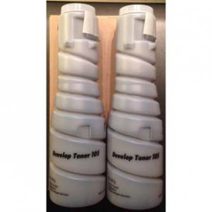 Develop oryginalny toner 8936 6060 00. black. 23000s. 105. Develop D1830ID. 2x410g 8936 6060 00