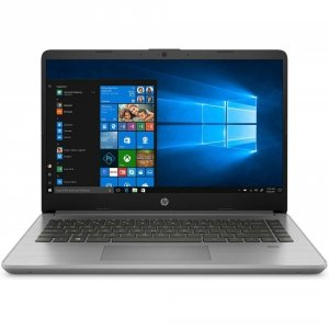 HP Notebook 340S G7 i3 14FHD 8GB 256GB W10p64