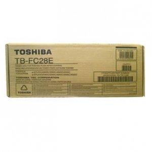 Toshiba oryginalny pojemnik na zużyty toner TBFC28E. e-Studio 2820c. 3520c. 4520c 6AG00002039