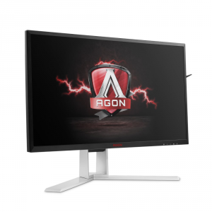 Monitor AOC 23.8'' AG241QG LED 165Hz HDMI DP Pivot AG241QG