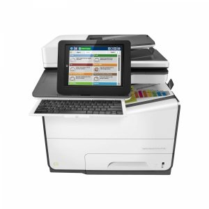 HP Urządzenie wielofunkcyjne PageWide Enterprise Flow MPF 586z G1W41A#B19