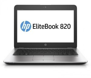 Laptop HP EliteBook 820 G3 i5-6200U W10P 256/8GB/12.5' Y3B65EA Y3B65EA