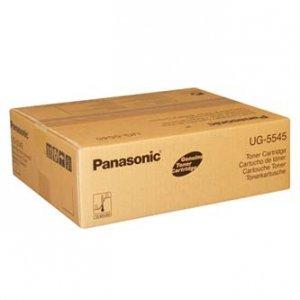 Panasonic oryginalny toner UG-5545. black. Panasonic UF 7100/8100 UG-5545