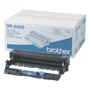 Brother oryginalny bęben DR5500. black. 40000s. Brother HL-7050. 7050N DR5500