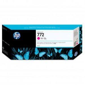 HP oryginalny wkład atramentowy / tusz CN629A, magenta, 300ml, HP CN629A