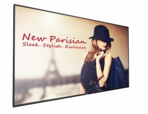 Monitor 49'' 49BDL4050D Edge LED Display Android 49BDL4050D/00