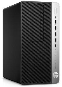 Komputer ProDesk 600MT G4 i7-8700 256/8G/DVD/W10P  3XW71EA 3XW71EA