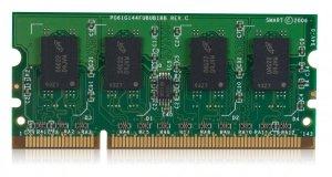 HP Pamięć 200-pin DDR2 512MB x64 DIMM CF306A