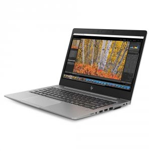 HP Notebook Zbook 14u G6 i7-8565U 1TB 16GB W10p64 6TP67EA#AKD