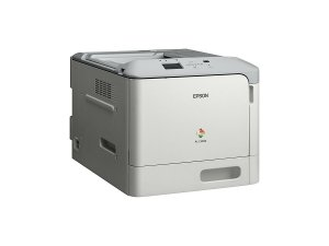 Epson Drukarka WorkForce AL-C300N C11CE09401