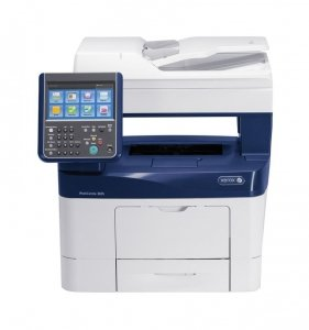 Xerox Urządzenie wielofunkcyjne WC 3655IV_X A4 45ppm Copy Print Scan Fax 3655IV_X