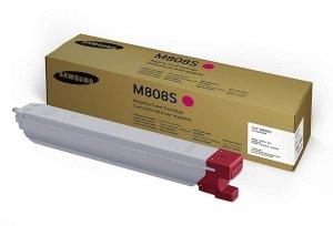 Samsung CLT-M808S Magenta Toner Cartridge SS642A