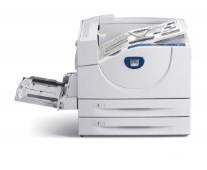 Xerox Drukarka Phaser 5500V_NZ/NON 256MB 50ppm 5550V_NZ