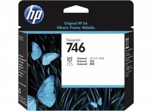 HP oryginalna głowica drukująca 746 Printhead P2V25A