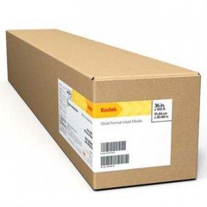 Papier do plotera Kodak Premium Rapid-Dry Photographic Lustre Paper. 44. KPRDPL44. 255 g/m2. papier. biały. do drukarek atramentowych. rolka KPRDPL44